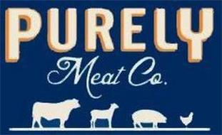 PURELY MEAT COMPANY