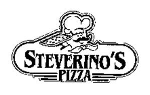 STEVERINO'S PIZZA