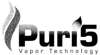 PURI5 VAPOR TECHNOLOGY