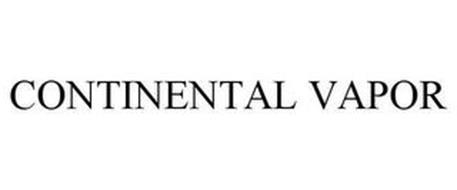 CONTINENTAL VAPOR