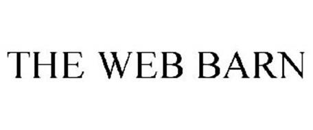 THE WEB BARN