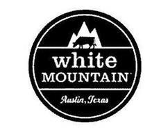 WHITE MOUNTAIN AUSTIN, TEXAS