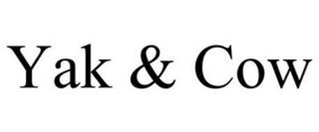 YAK & COW