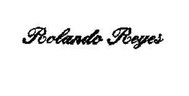 ROLANDO REYES