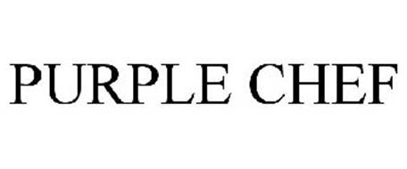 PURPLE CHEF
