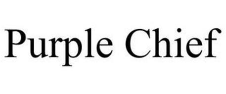 PURPLE CHIEF