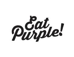 EAT PURPLE!