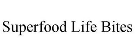 SUPERFOOD LIFE BITES