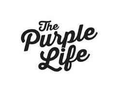 THE PURPLE LIFE