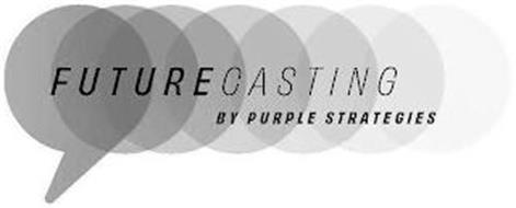 FUTURECASTING BY PURPLE STRATEGIES