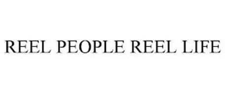 REEL PEOPLE REEL LIFE