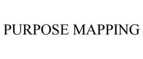 PURPOSE MAPPING