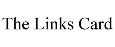 THE LINKS CARD