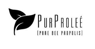 PURPROLEÉ [PURE BEE PROPOLIS]