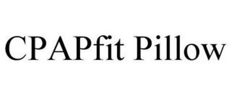CPAPFIT PILLOW