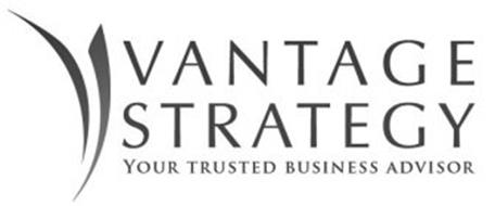 V VANTAGE STRATEGY YOUR TRUSTED BUSINESS ADVISOR