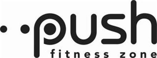 PUSH FITNESS ZONE