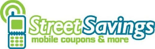 STREET SAVINGS MOBILE COUPONS & MORE