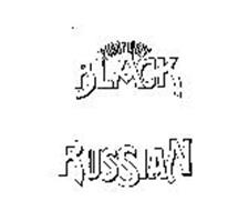 PUSHPINOFF BLACK RUSSIAN