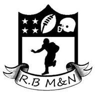 R.B M&N