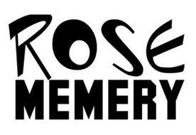 ROSEMEMERY