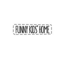 FUNNY KIDS' HOME