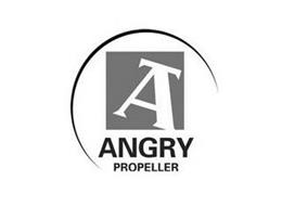 A ANGRY PROPELLER