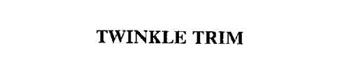TWINKLE TRIM