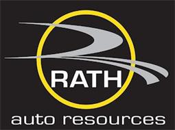 R RATH AUTO RESOURCES