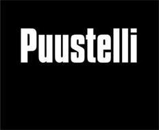 PUUSTELLI