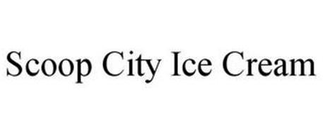 SCOOP CITY ICE CREAM
