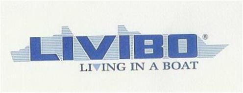LIVIBO LIVING IN A BOAT