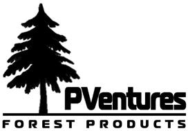 PVENTURES FOREST PRODUCTS