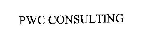 PWC CONSULTING