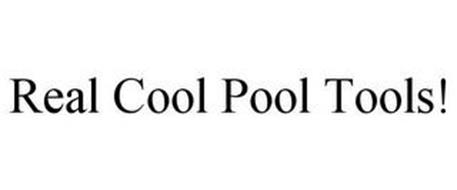 REAL COOL POOL TOOLS!