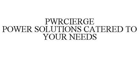 PWRCIERGE POWER SOLUTIONS CATERED TO YOU NEEDS