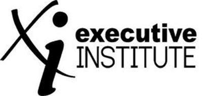 XI EXECUTIVE INSTITUTE