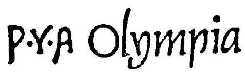 P.Y.A. OLYMPIA