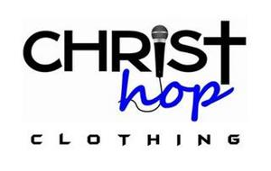 CHRIST HOP CLOTHING