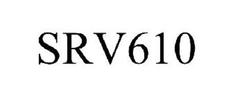 SRV610