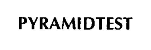 PYRAMIDTEST