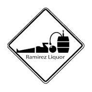 RAMIREZ LIQUOR