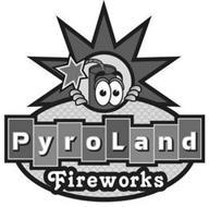 PYROLAND FIREWORKS