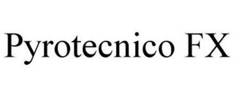 PYROTECNICO FX