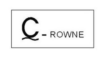 Q - ROWNE