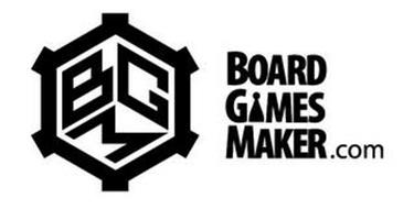 BGM BOARD GAMES MAKER.COM