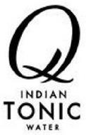 Q INDIAN TONIC WATER