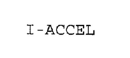 I-ACCEL