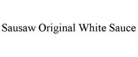 SAUSAW ORIGINAL WHITE SAUCE
