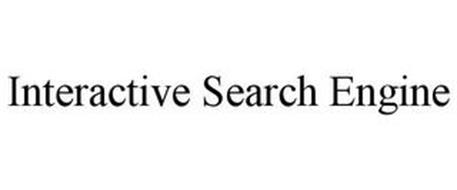 INTERACTIVE SEARCH ENGINE